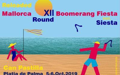 Mallorca Round XII